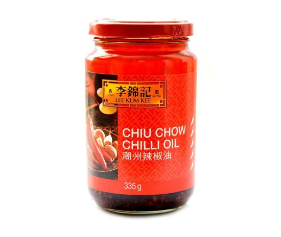 "Соус ""Chiu Chow Chilli Oil"""