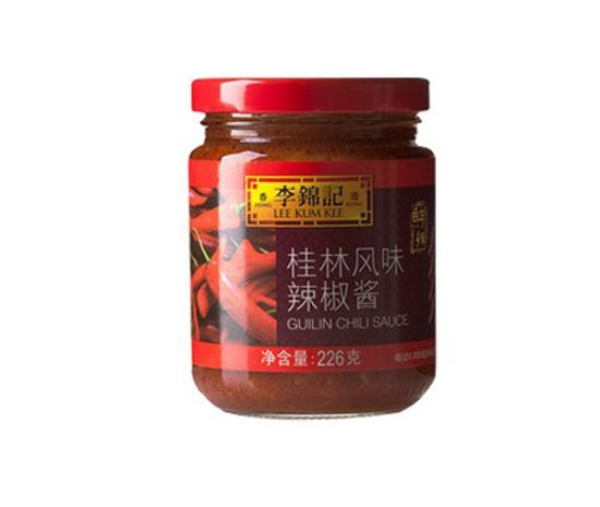 "Соус ""Guilin Style Chilli Sauce"""