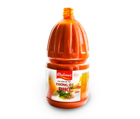 "Соус ""Chilli  Sauce for ""Pho"""