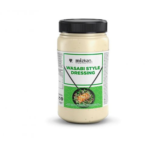"Соус ""Wasabi Style Dressing"""